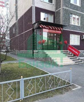 Аренда торгового помещения, Тюмень, Улица Николая Семёнова - Фото 1