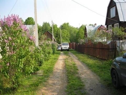 Продается дом 100 кв.м, участок 6 сот. , Ярославское ш, 70 км. от . - Фото 3