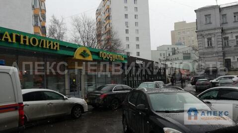 Продажа помещения пл. 372 м2 под магазин, , м. Бауманская в жилом . - Фото 5