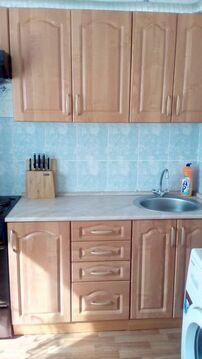 Продам однокомнатную квартиру, ул. Рабочий Городок, 4 - Фото 4
