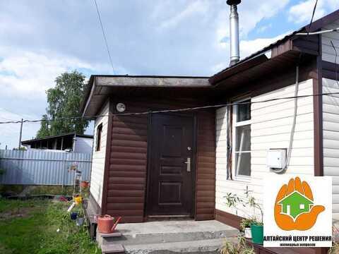 Дом в Белоярске - Фото 2