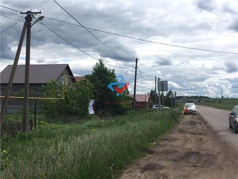 Участок ИЖС 13,8 соток (20м*72м) в Уфимском районе с. Горново (20 мин . - Фото 5