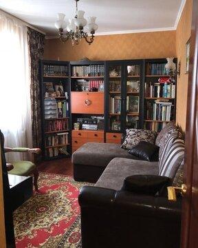 Продаётся 4-х комнатная квартира около метро Преображенская площадь. - Фото 5
