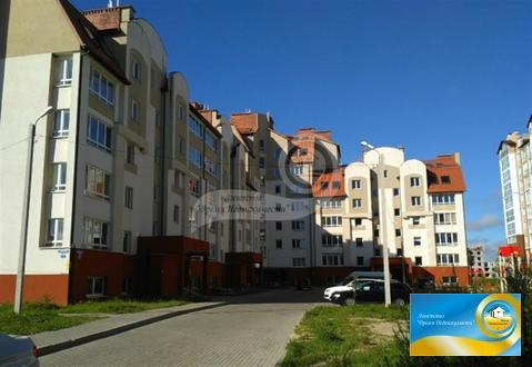 Продается 4-комн. квартира, площадь: 163.00 кв.м, г. Зеленоградск, . - Фото 1