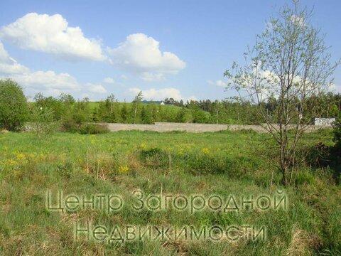 Участок, Новорижское ш, 14 км от МКАД, Новинки д. (Истринский р-н). . - Фото 1
