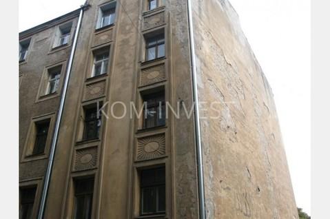 Домовладение в центре Риги, улица Алукснес - Фото 4