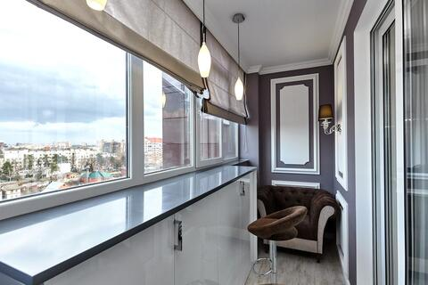 4 квартира на Кубанской Набережной - Фото 5