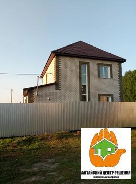 Объявление №53394873: Продажа дома. Барнаул