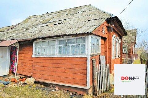 Дом в Егорьевском районе в п.Шувое - Фото 3