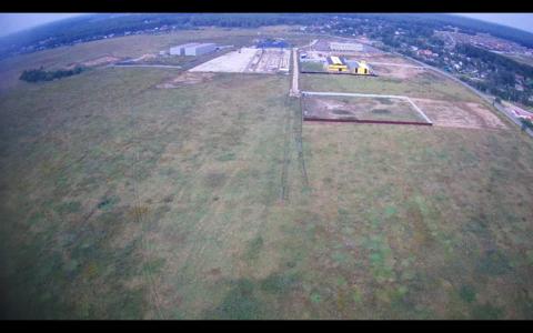 Промышленная земля 50 га около пос. Михнево, Ступинский район - Фото 2
