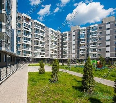 Одинцовский район, Ромашково, 2-комн. квартира - Фото 1