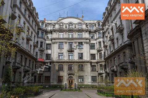 Продается 4к.кв, Каменноостровский - Фото 1