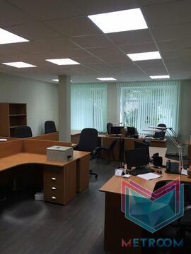 Отличный офис 96 кв.м. - Фото 2