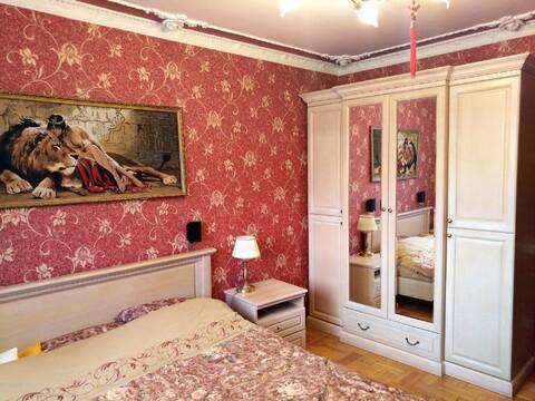 Предлагается шикарная 2-я квартира с евро ремонтом - Фото 1