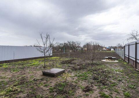 Продается дом г Краснодар, ст-ца Старокорсунская, ул Степная, д 32 - Фото 4