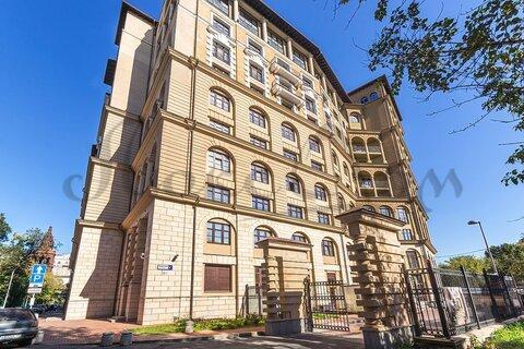 Продажа квартиры, м. Новослободская, Ул. Фадеева - Фото 1