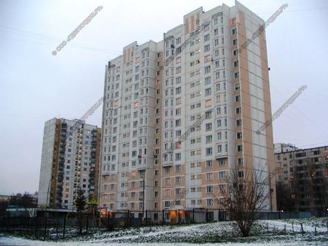 Продажа квартиры, м. Домодедовская, Ул. Шипиловская - Фото 3