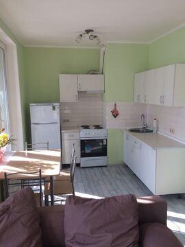 На длительный срок сдается супер/отремонтированная квартира - Фото 2