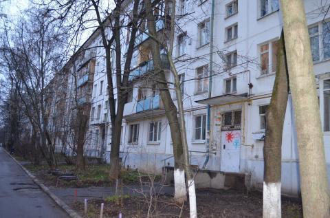 2-х комнатная квартира в Одинцово - Фото 1