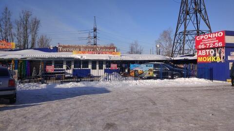Продажа готового бизнеса, Иркутск, Ул. Розы Люксембург - Фото 3