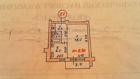 Продажа квартиры, Комсомольск-на-Амуре, Ул. Машинная - Фото 3