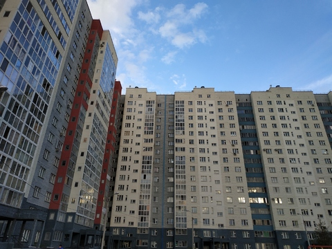 Продам 2-х комнатную квартиру в хорошем тихом районе (Инорс) - Фото 3