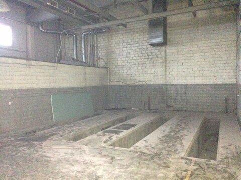 В аренду под склад пр-во сто 558 кв.м - Фото 3