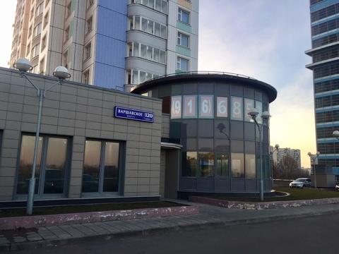 Аренда помещения (псн) 274.9 кв.м. Варшавское шоссе, 120, корпус 3 - Фото 1