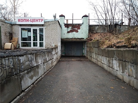 """Гараж в Вахитовском районе ГСК """"Архитектор"""" - Фото 5"""