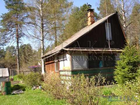 Продажа дома, Вырица, Гатчинский район, Ул. Новая - Фото 4