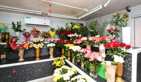 Цветочный бизнес на 1 линии - Фото 4