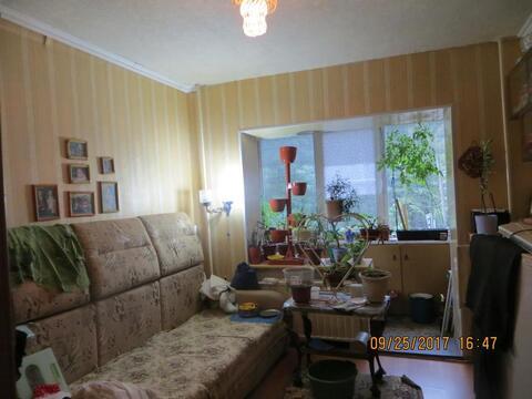 Продажа квартиры, Череповец, Луначарского пр-кт. - Фото 4
