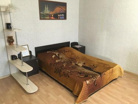 Уютная квартира в центре города - Фото 1