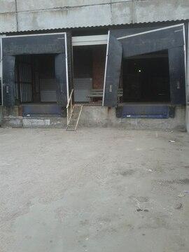 Сдам склад 432 кв.м 2-й эт рядом с м.Волковская. - Фото 5