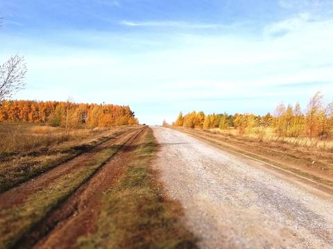 Земельный участок в р-не Ильинки - Фото 1