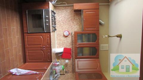 Трехкомнатная квартира в Мичуринском.Курорт Снежный - Фото 5