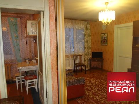 Продам 2 комнатную квартиру в Гатчине - Фото 3