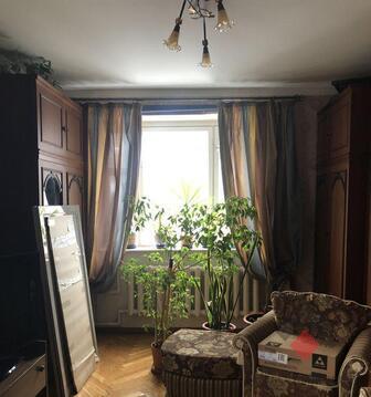 Продам 3-к квартиру, Дачного Хозяйства Жуковка, Жуковка 1с1 - Фото 2