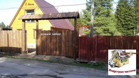 Продажа дачи, Осиновка, Кемеровский район, Ул. Центральная - Фото 1