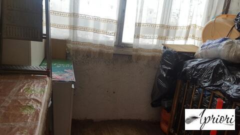 Сдается комната Щелково Пролетарский проспект дом 12. - Фото 5
