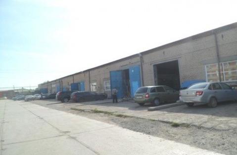 Продажа производственного помещения, Челябинск, Ул. Линейная - Фото 4