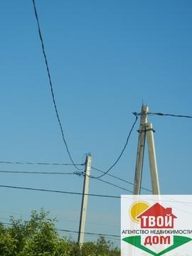 Продам участок 6 соток в черте г. Обнинска - Фото 5