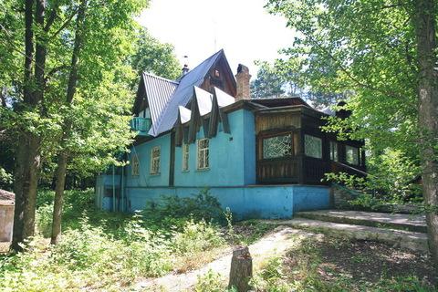Продажа дома, Грязинский район, Парус - Фото 1