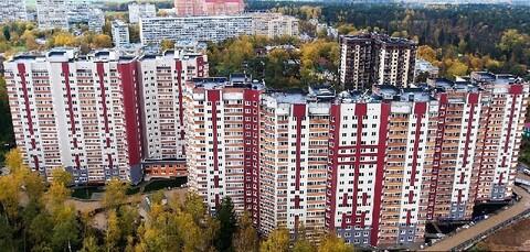 Продам 2-к квартиру, Горки-10, 33к1 - Фото 1