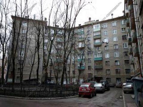 Продажа квартиры, м. Маяковская, Ул. Чаянова - Фото 2