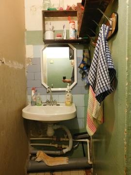 Комната в Брагино, на 7/9 эт кирпичного дома - Фото 5