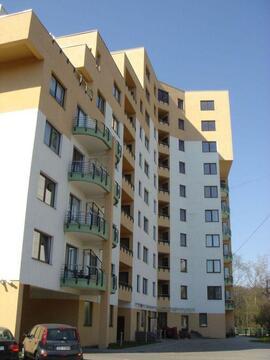 Продажа квартиры, Купить квартиру Рига, Латвия по недорогой цене, ID объекта - 313330597 - Фото 1