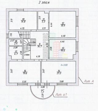 Продажа дома, Мытищи, Мытищинский район, ДНП ДНТ Военнослужащий (д . - Фото 5