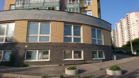 Продажа офиса, Нижний Новгород, Ул. Родионова - Фото 3