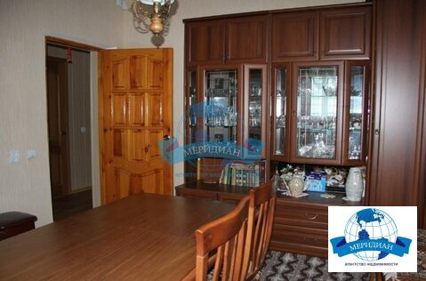 Квартира с мебелью на земле - Фото 2